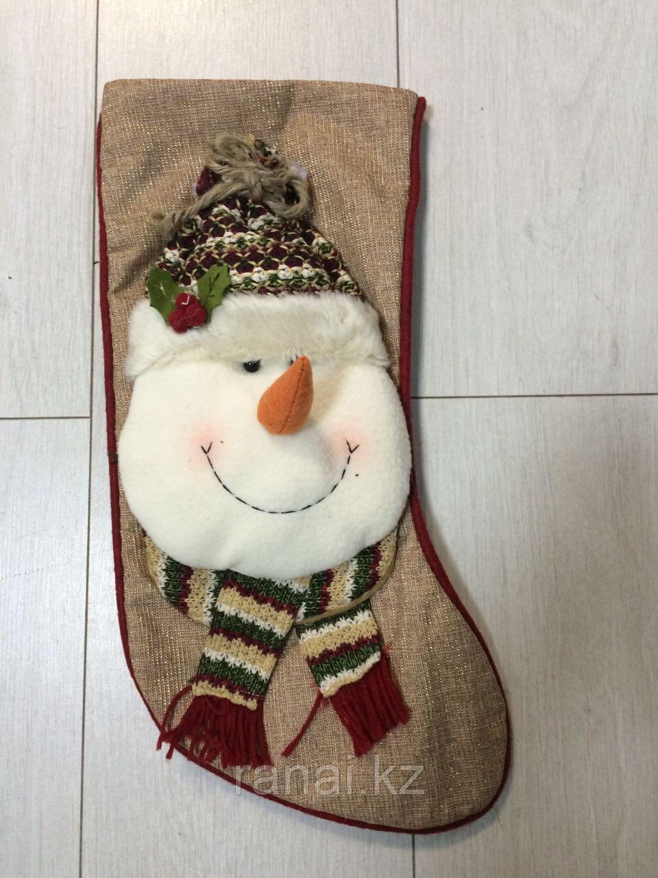 """Новогодние  """"носочки """""""
