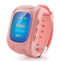 Часы GPS трекер для детей Deest D5