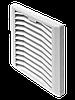 Выпускная решетка KIPVENT-200.01.300