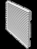 Выпускная решетка KIPVENT-400.01.300