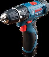 Акк.шуруповерты Bosch GSB 1080-2-LI Professional