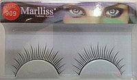 Накладные ресницы Marliss 909