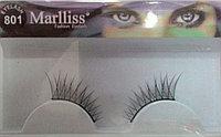 Накладные ресницы Marliss 801
