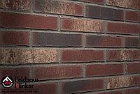 """Клинкерная плитка """"Feldhaus Klinker"""" для фасада и интерьера R746 vascu cerasi rotado, фото 1"""