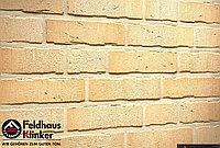 """Клинкерная плитка """"Feldhaus Klinker"""" для фасада и интерьера R756 vascu sabiosa bora, фото 1"""