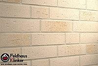 """Клинкерная плитка """"Feldhaus Klinker"""" для фасада и интерьера R757 vascu perla linara, фото 1"""