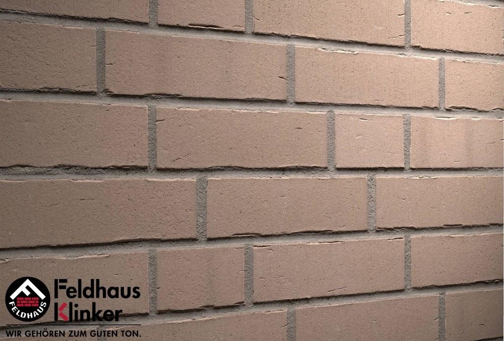 """Клинкерная плитка """"Feldhaus Klinker"""" для фасада и интерьера R760 vascu argo oxana"""