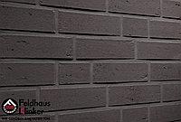 """Клинкерная плитка """"Feldhaus Klinker"""" для фасада и интерьера R761 vascu vulcano, фото 1"""