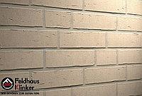 """Клинкерная плитка """"Feldhaus Klinker"""" для фасада и интерьера R763 vascu perla, фото 1"""