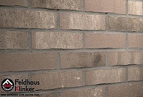 """Клинкерная плитка """"Feldhaus Klinker"""" для фасада и интерьера R764 vascu argo rotado"""