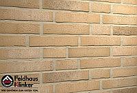 """Клинкерная плитка """"Feldhaus Klinker"""" для фасада и интерьера R766 vascu sabiosa rotado, фото 1"""