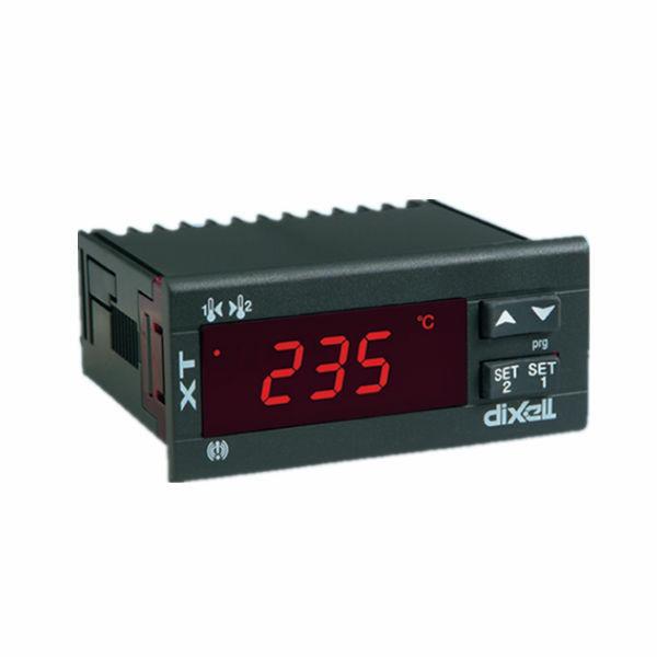 КОНТРОЛЛЕР XH240V -500C0 NTC/4.20MA R=8A 230V