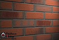 "Клинкерная плитка ""Feldhaus Klinker"" для фасада и интерьера R768 vascu terrino venito, фото 1"