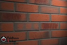 "Клинкерная плитка ""Feldhaus Klinker"" для фасада и интерьера R768 vascu terrino venito"