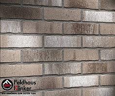"""Клинкерная плитка """"Feldhaus Klinker"""" для фасада и интерьера R771 vascu argo cremato"""