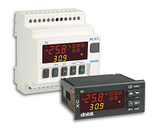 Регуляторы скорости Dixell