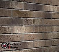"""Клинкерная плитка """"Feldhaus Klinker"""" для фасада и интерьера R775 vascu argo marengo, фото 1"""