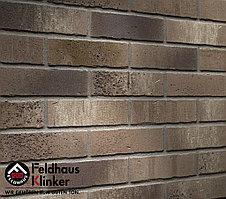"""Клинкерная плитка """"Feldhaus Klinker"""" для фасада и интерьера R775 vascu argo marengo"""