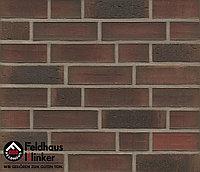 """Клинкерная плитка """"Feldhaus Klinker"""" для фасада и интерьера R882 baro ardor carbo, фото 1"""