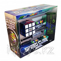 Скоростной Кубик Рубика 3х3 без наклеек (Rubik's)