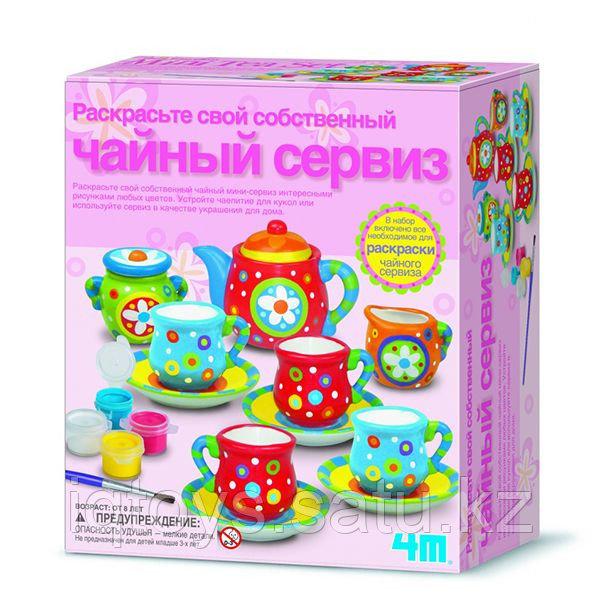 4M 00-04541 Чайный сервиз