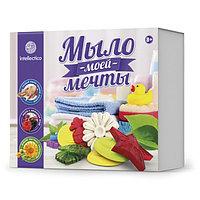 INTELLECTICO 468 Мыло моей мечты, фиолетовый набор
