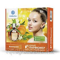 INTELLECTICO 717 Юный парфюмер мини. Апельсин