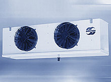 Воздухоохладидетель GHF 040 2H/37-EW *
