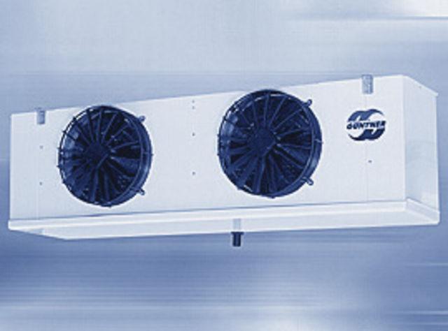 Воздухоохладидетель GHF 040 2D/24-EW