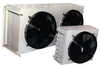 Воздухоохладитель (теплообменник) EDS 24 A - 5,3/4,4