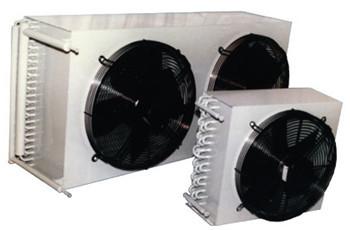 Конденсатор (теплообменник) CG 18 (без вент.)
