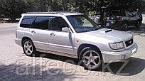 Защита картера Subaru Forester I 1997-2002