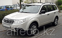 Защита АКПП Subaru Forester III 2008-2013 2,0