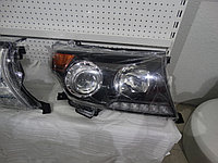 "Головная оптика ""Brownstone Style"" для Toyota Land Cruiser 200, фото 1"