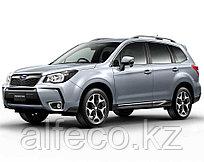 Защита редуктора Subaru Forester IV 2013-