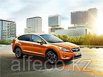 Защита картера Subaru XV 2012-