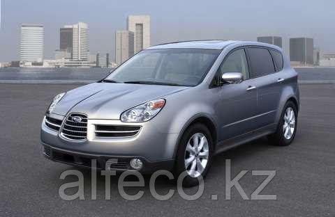 Защита картера Subaru Tribeca 2005-