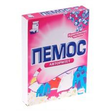 Стиральный порошок Пемос Авторитет Цветок 320гр для ручной стирки