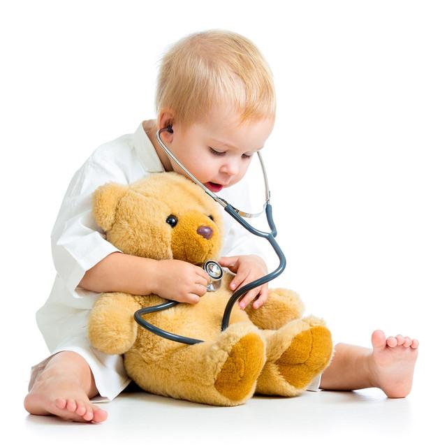 Товары для здоровья ребенка