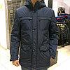 Зимняя куртка под классику