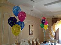 Гелиевые шары с надписью/рисунком, фото 1
