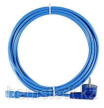 Кабель Hemstedt FS для защиты трубопроводов от замерзания с термоограничителем 1м