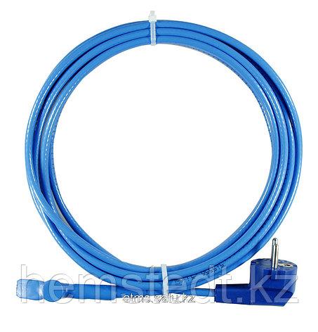 Кабель Hemstedt FS для защиты трубопроводов от замерзания с термоограничителем 8м, фото 2