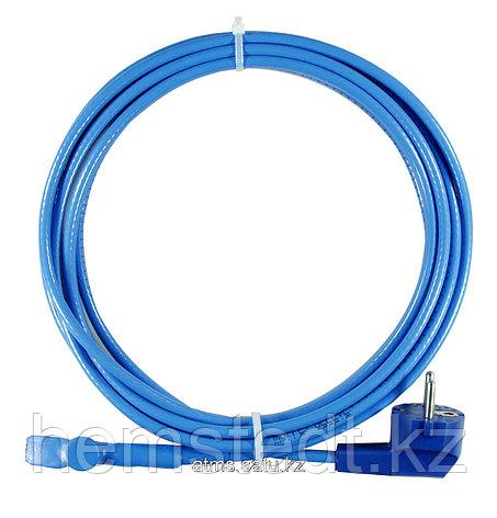 Кабель Hemstedt FS для защиты трубопроводов от замерзания с термоограничителем 12м, фото 2