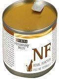 Pro Plan Veterinary NF Renal Function д/кошек при хронической почечной недостаточности у взрослых кошек, 195г