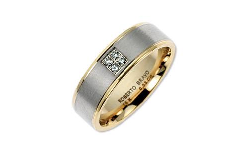 """Обручальные кольца """" Antonius & Cleopatra"""""""