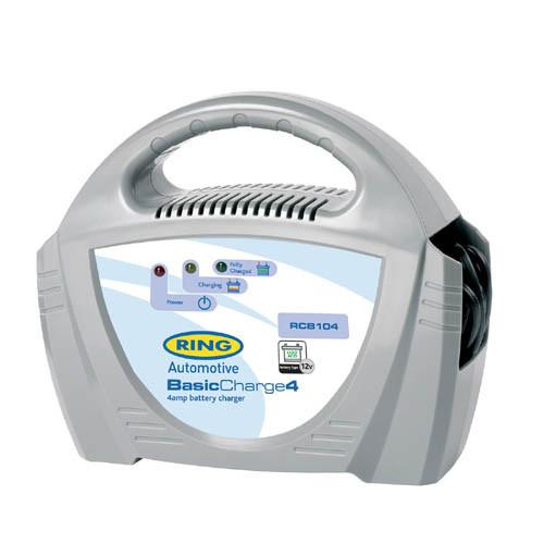 Зарядное устройство RECB104 ™Ring Automotive