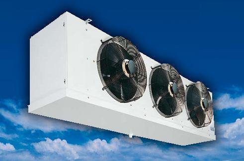 Воздухоохладители DJ-10/55 (ZJ502/55E90)