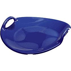 Санки (ледянка) AlpenGaudi Ufo timmy, Синее