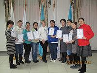 Обучение в КазМунайГаз-Сервисе